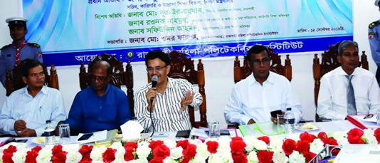 'Govt. attaches top priority to technical education'