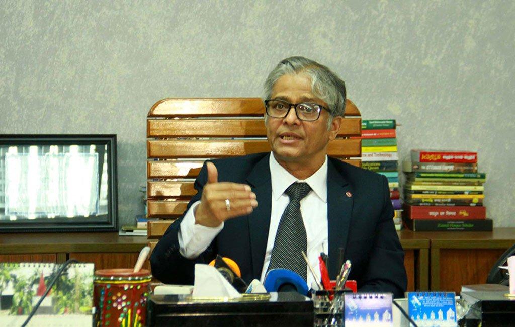 DU to conduct research on Bangabandhu's life, works: VC