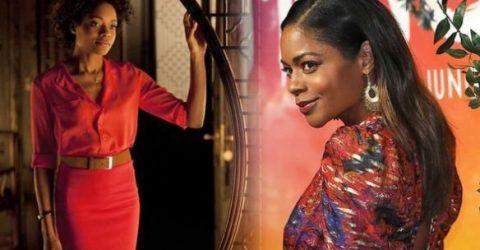 James Bond star Naomie Harris reveals smouldering Daniel Craig moment wasn't in script