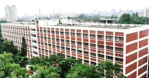 BUET protest postponed for admission test