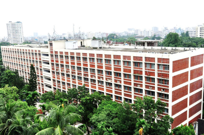 BUET student beaten to death inside hall: police
