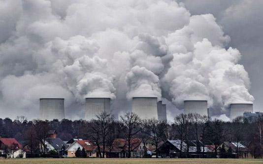 European coal plants burning cash: activists