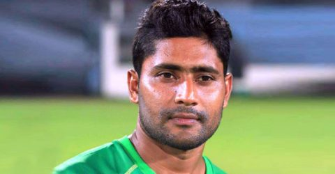 Imrul Kayes makes peace with him