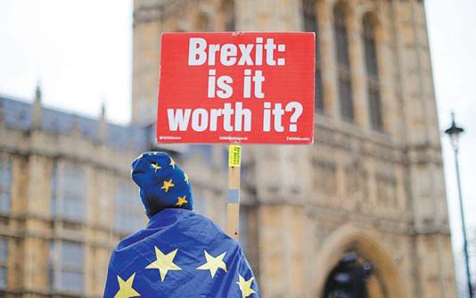 Johnson's Brexit: a lesser evil for the UK economy?