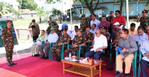 Ensure quality work of dev projects: President