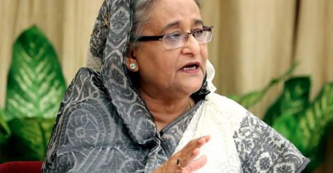 Govt working to take Bangladesh to more dignified position: PM