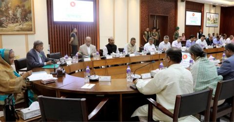 ECNEC approves 7 projects with Tk 3,075.33cr