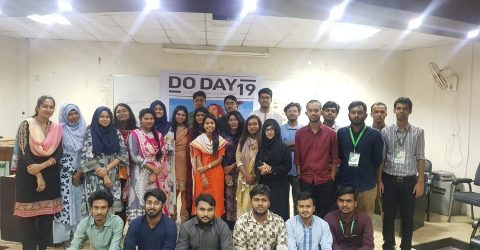 YSSE hosts Do Day '19