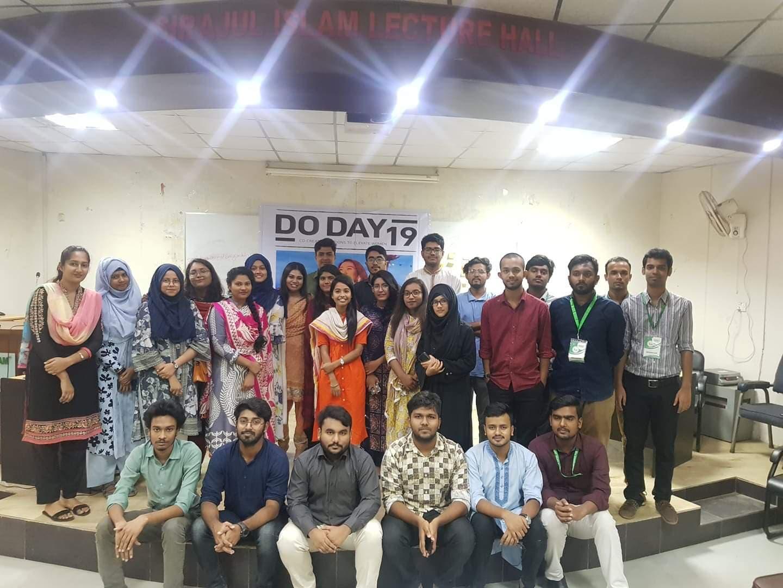 YSSE hosts Do Day '19