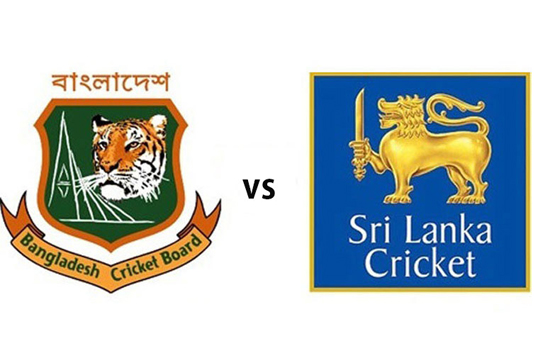 Bangladesh A holds SL A for draw in 2nd 4-day match