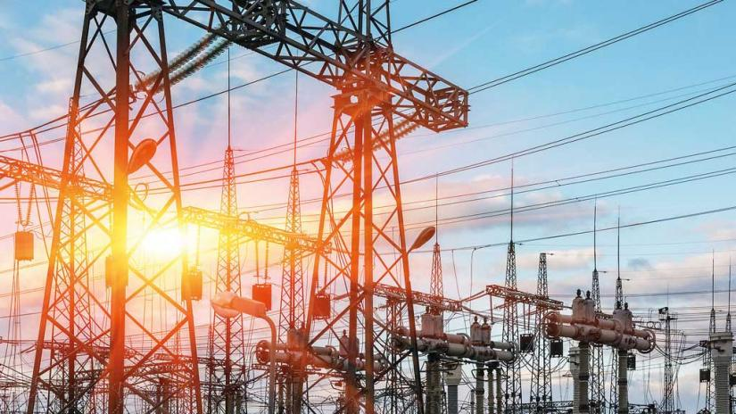 Mega power projects in progress for 3,840MW: Nasrul