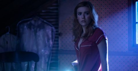 'Nancy Drew': TV Review