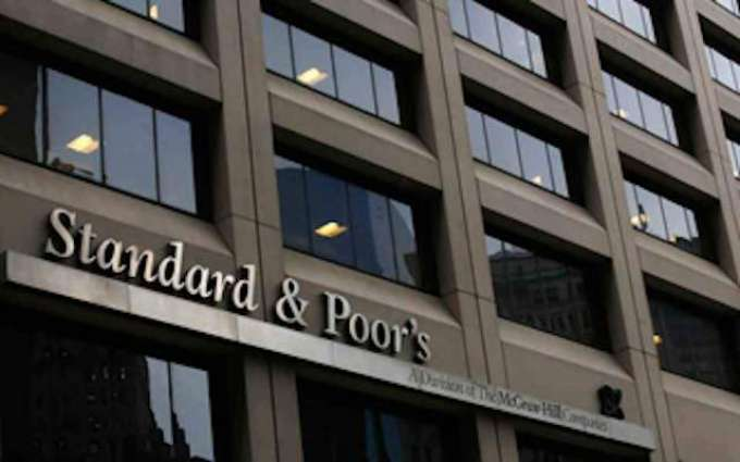 Greece hails S&P upgrade as proof of growth
