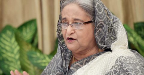 Bangladesh-India relations reach special height: PM
