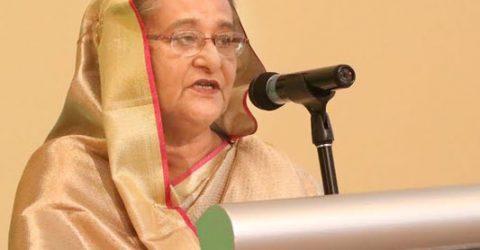 PM seeks larger UAE investment in Bangladesh
