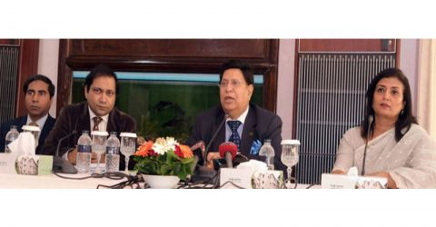 PM to highlight climate financing at COP-25 in Spain: Momen