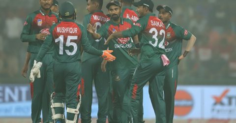 Rampant Tigers eying to plug fielding loopholes in crucial 2nd T20