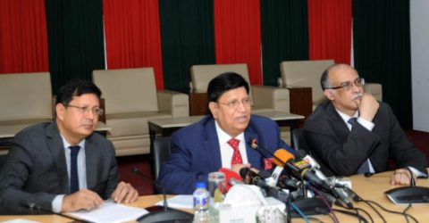 Dhaka to sign 3 instruments during PM's Dubai visit: Momen