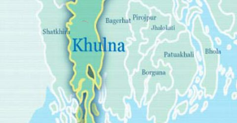 'Bulbul' damages Tk 48cr agriculture crops in Khulna