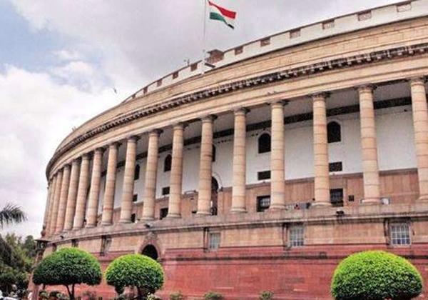 Lok Sabha witnesses uproar over Pragya's comment on Nathuram Godse