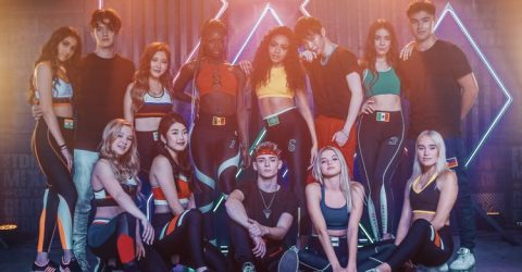 Pop group Now United looking for new member from Middle East