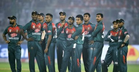 Tigers chase history as they take on India in final T20