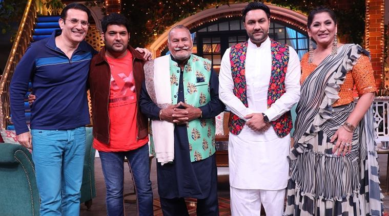 Sufi singers Puranchand Wadali and son Lakhinder to enthrall the audience