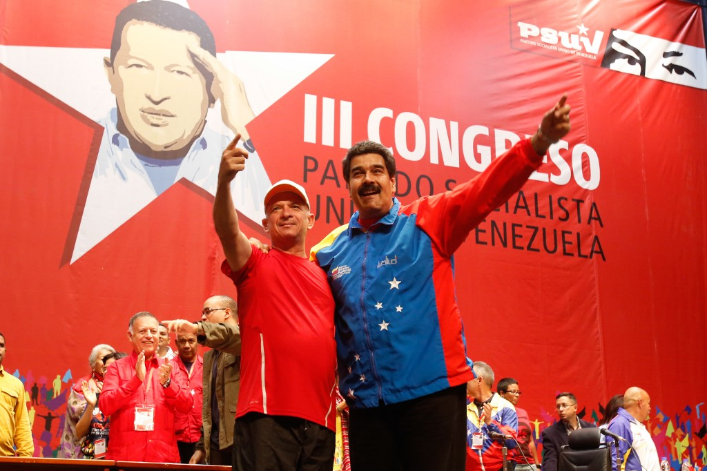 Spain to extradite Venezuela ex-intel chief to US: source