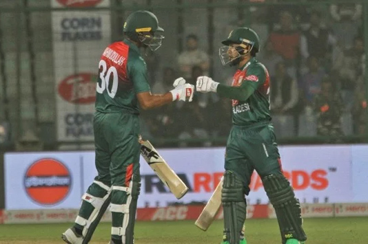 History beckons Tigers as they take on India in 2nd T20
