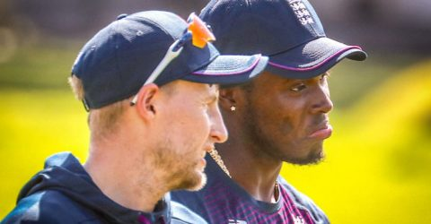 """Archer """"over"""" racism shock as England regroup for second Test"""