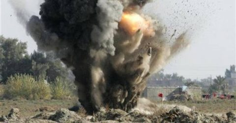 German tourist killed in Myanmar landmine blast