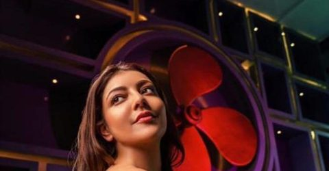 Kajal Aggarwal confirms marriage plans : 'Yes, I am planning for a wedding soon'
