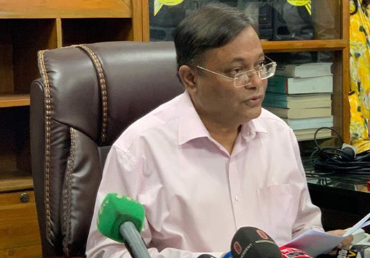 BNP enjoys extra advantage in city polls campaign: Hasan