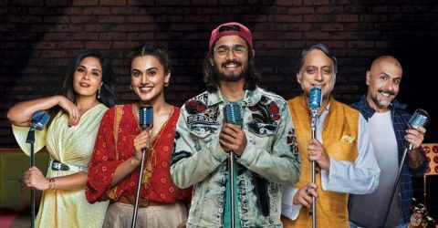 'One Mic Stand': When Indian celebrities took stand-up comedy lessons