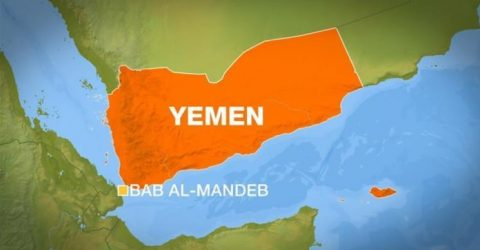 Yemen's Huthis seize two S. Korean, one Saudi vessel: Seoul