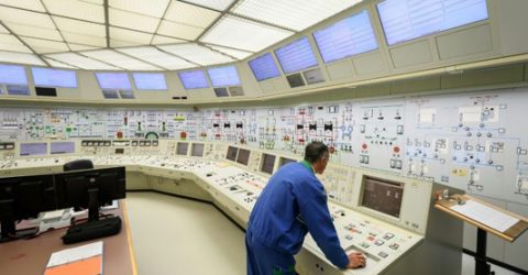 At 50, Europe's oldest nuclear plant not ready to retire