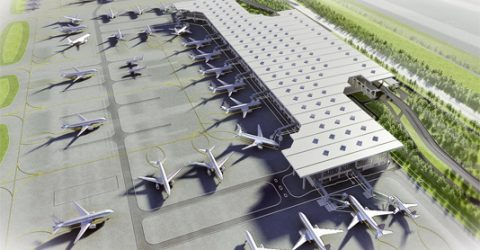 PM to open HISA's 3rd terminal Saturday
