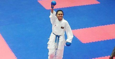 Gold medalist Priya hospitalized