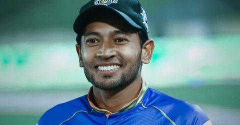Mushfiqur named ICC player of the month for May