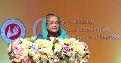 PM urges local pharma companies to produce medicines for leprosy patients