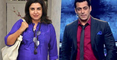 Bigg Boss 13: Farah Khan to replace Salman Khan