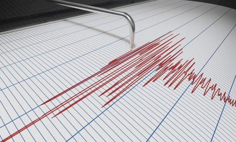 6.1-magnitude quake hits 149 km NNE of Labasa, Fiji: USGS