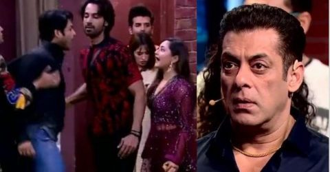 Rashami again brings up her past with Sidharth