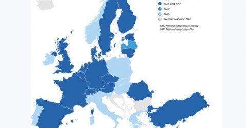 EU to miss 2020 green goals: agency