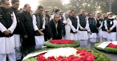 Nation observes Martyred Intellectuals' Day with due respect
