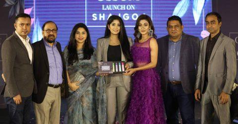 OSSUM launched On Shajgoj