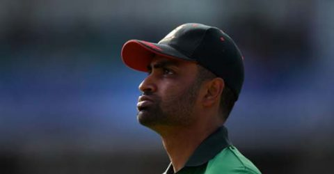 Tamim high on confidence after returning to form: Salahuddin