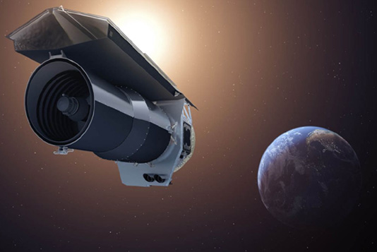 NASA's Spitzer Space Telescope to conclude mission in week