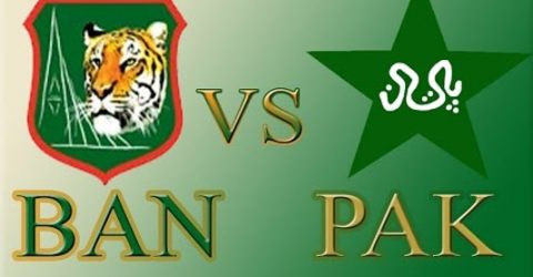 Bangladesh posts 136-6 in 2nd T20 against Pakistan