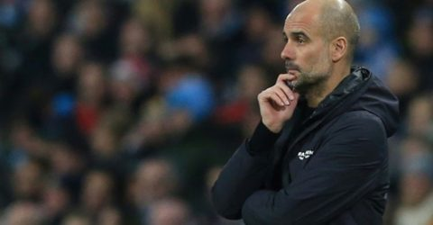 Guardiola expects repeat game plan from Man Utd
